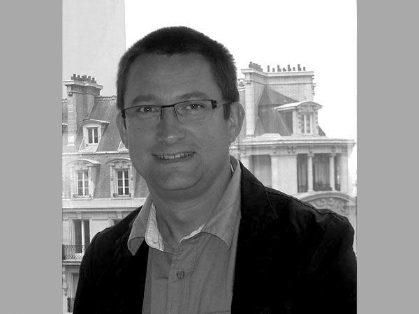 unires - membre David Authier