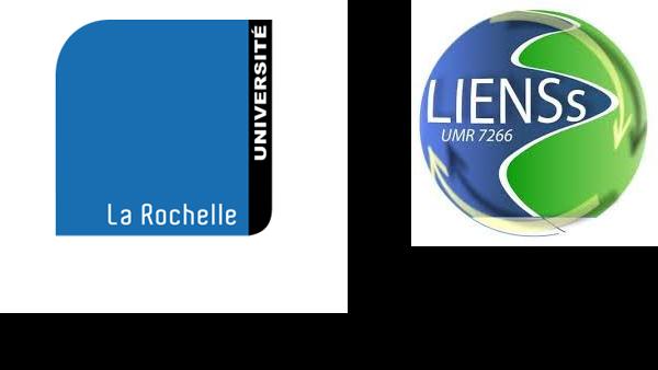 unires - rattachement Université de La Rochelle
