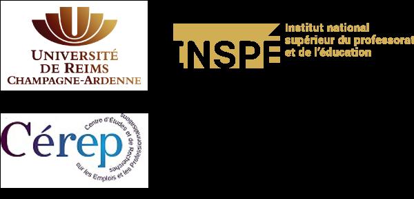 unires - rattachement INSPÉ de Reims - Université de Reims Champagne Ardenne