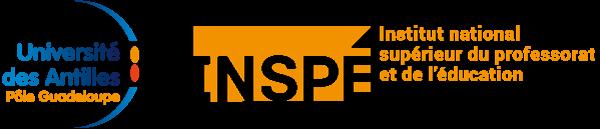 unires - rattachement INSPÉ de Guadeloupe