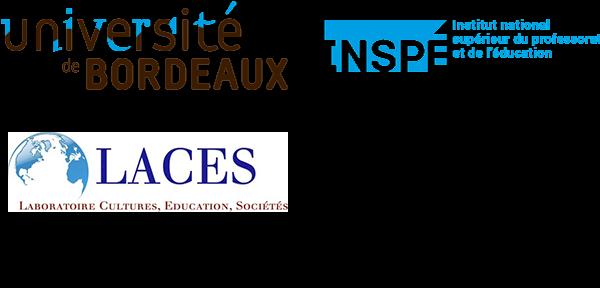 unires - rattachement Université de Bordeaux - INSPÉ d'Aquitaine