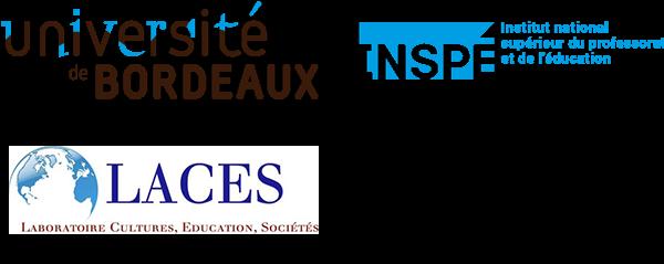 unires - rattachement Université de Bordeaux, INSPE Académie de Bordeaux