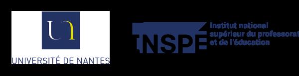 unires - rattachement INSPÉ site de Nantes