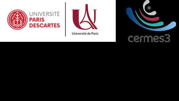 unires - rattachement Université Paris Descartes