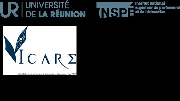 unires - rattachement INSPÉ - Université de La Réunion